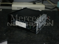 Mercedes Audio 10 Radyo Cd