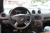 //AVIN Mercedes ML320 Android Navigasyon ve Multimeda