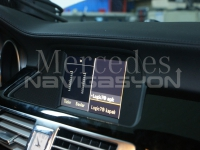 Mercedes CLS Harman Kardon