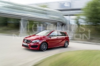 Mercedes-Benz B Comand
